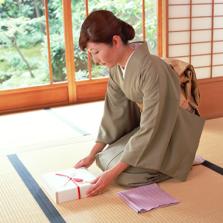日本の礼儀作法とは
